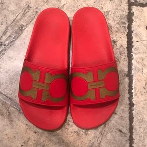 Salvatore Ferragamo slides